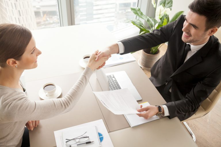 Votre entreprise respecte t-elle l'égalité femmes/hommes ?