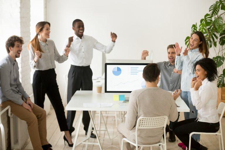 Améliorer la performance grâce au climat de travail libératoire